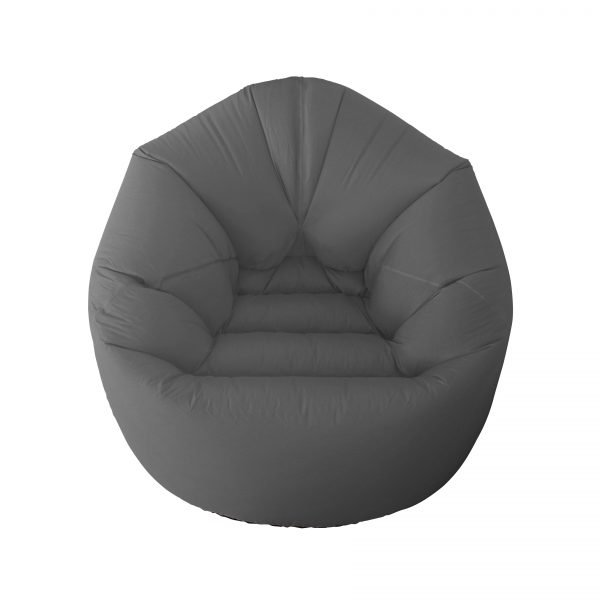 Frostfire Sunchill Inflatable Chair - Grey