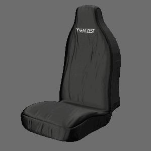 Seatzest Waterproof Universal Seat Cover